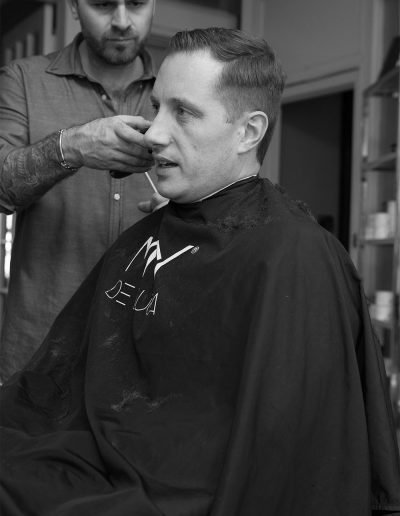 Broad Street Barbers